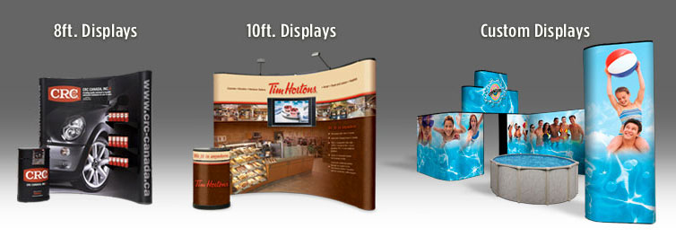 Benefits Of Trade Show Pop Up Booth Displays Bcreative