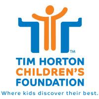 Tim Horton Children's Foundation (THCF) logo