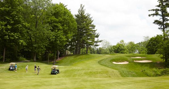 Event Photography Tim Horton Children's Foundation 38th Invitational Golf Tournament course photo